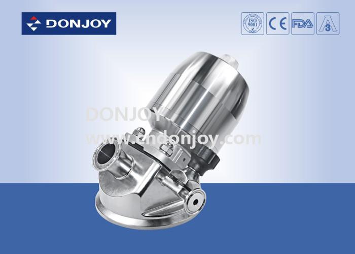 316l pneumatic or manual tank bottom sanitary diaphragm valve 1 4 ccuart Images