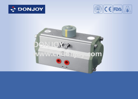 Intelligent Valve Positioner
